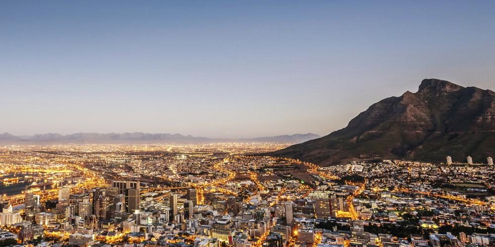 M & M Travel Solutions (Cape Town, South Africa)