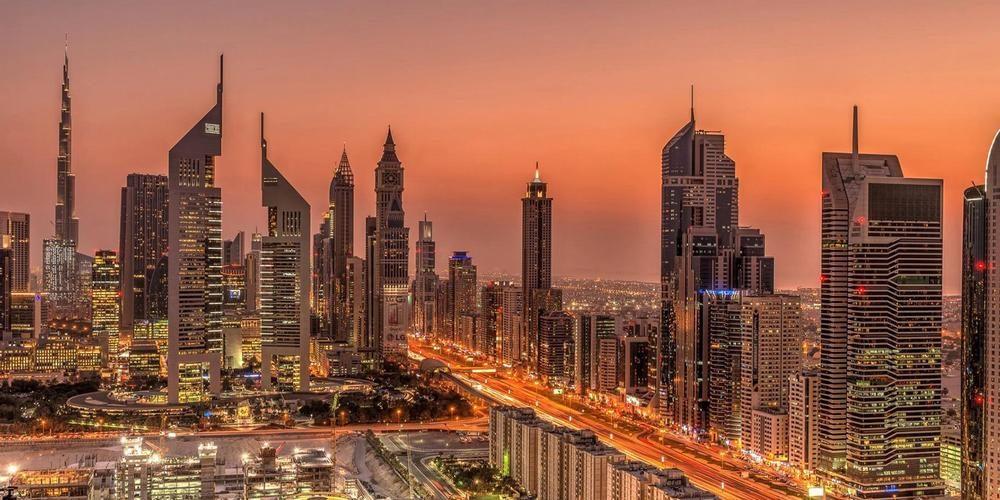 SNTTA Emir Tours (Dubai, UAE)
