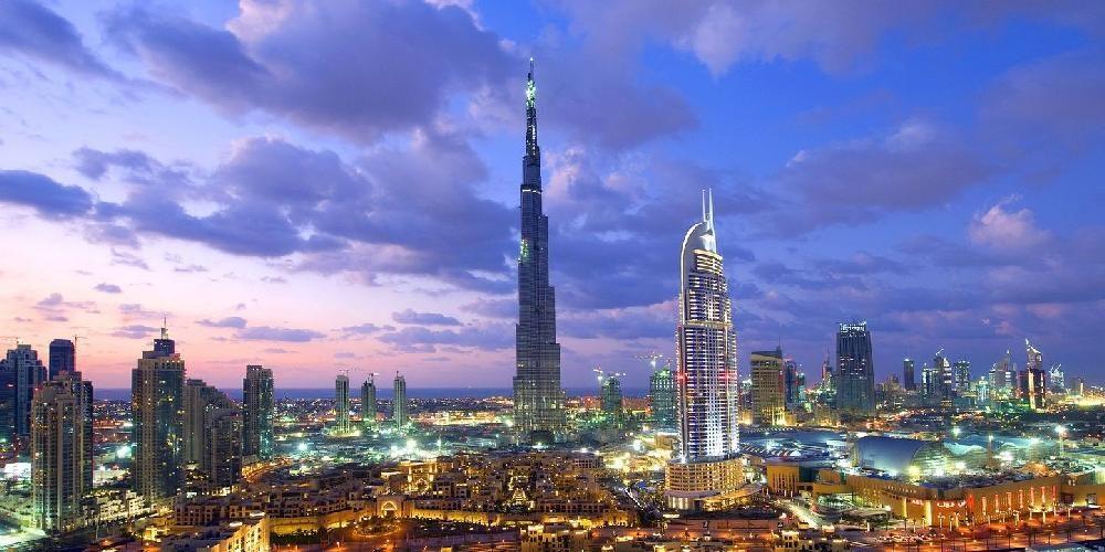 Level UP Incentives, Conferences & Events (Dubai, UAE)