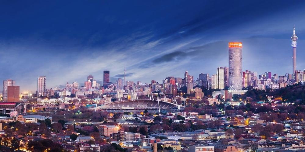 Millenium Travel (Johannesburg, Republic of South Africa)
