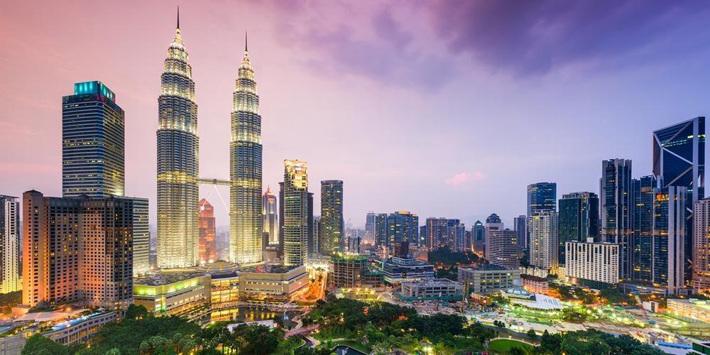 World Express (Kuala Lumpur, Malaysia)