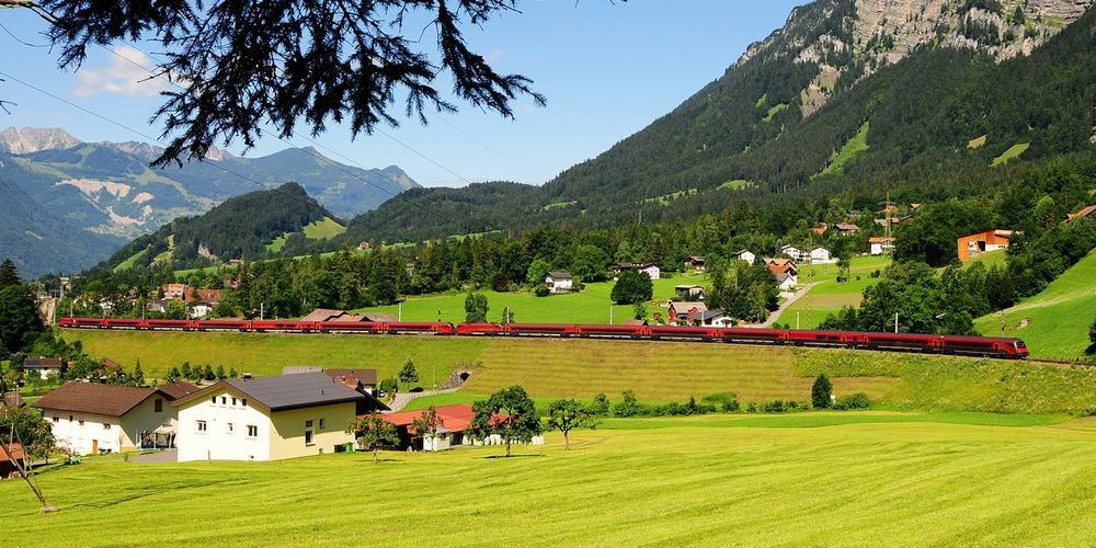 Most Spirit (Neuhofen, Austria)