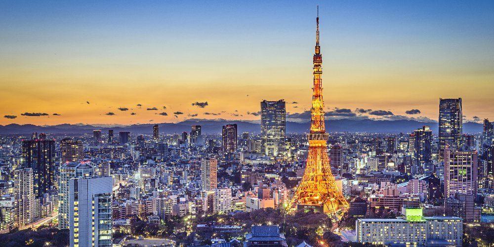 Nippon Travel Agency (Tokyo, Japan)
