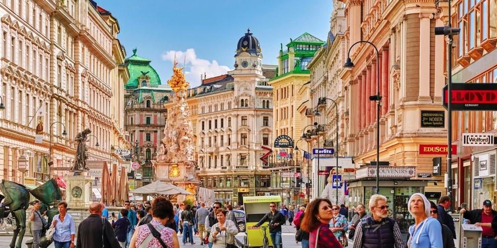 Panorama Tours & Travel (Vienna, Austria)