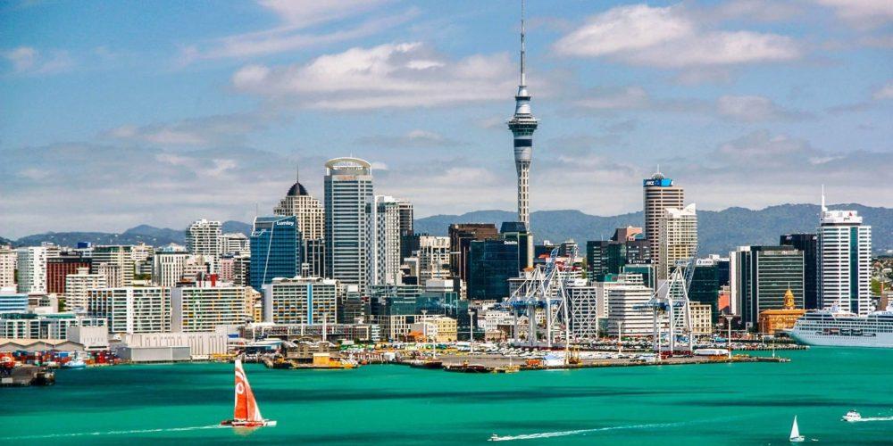 NZ ESENCIAL (Auckland, New Zealand)
