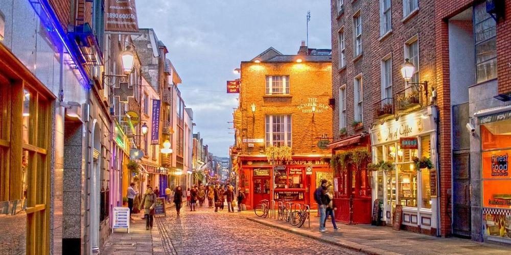 Irish Horizons (Dublin, Ireland)