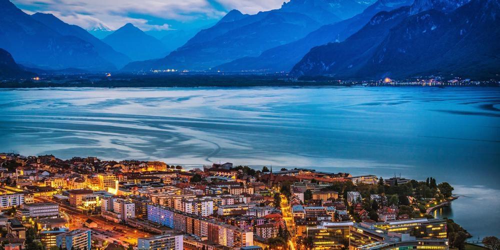 Kuoni (Geneva, Switzerland)