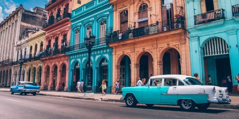 Liberty (Havana, Cuba)