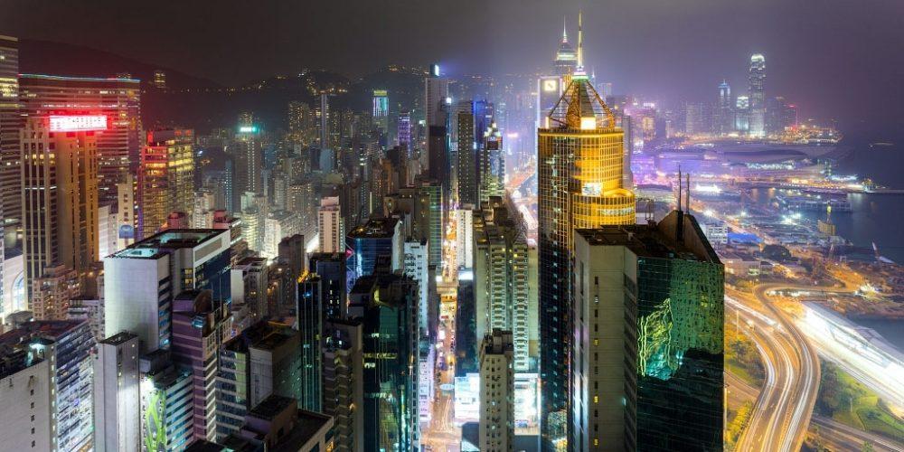 Jetway Express (Hong Kong, China)