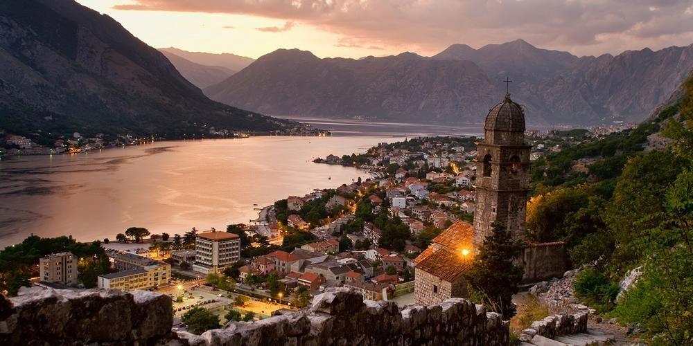 Meridian DMC (Kotor, Montenegro)