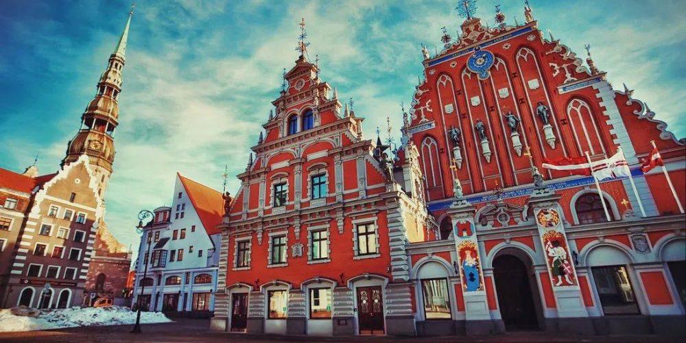 Baltic Travel Group (Riga, Latvia)