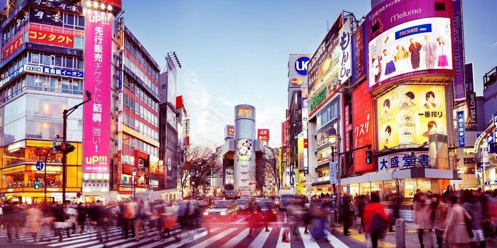 Sakura International (Tokyo, Japan)
