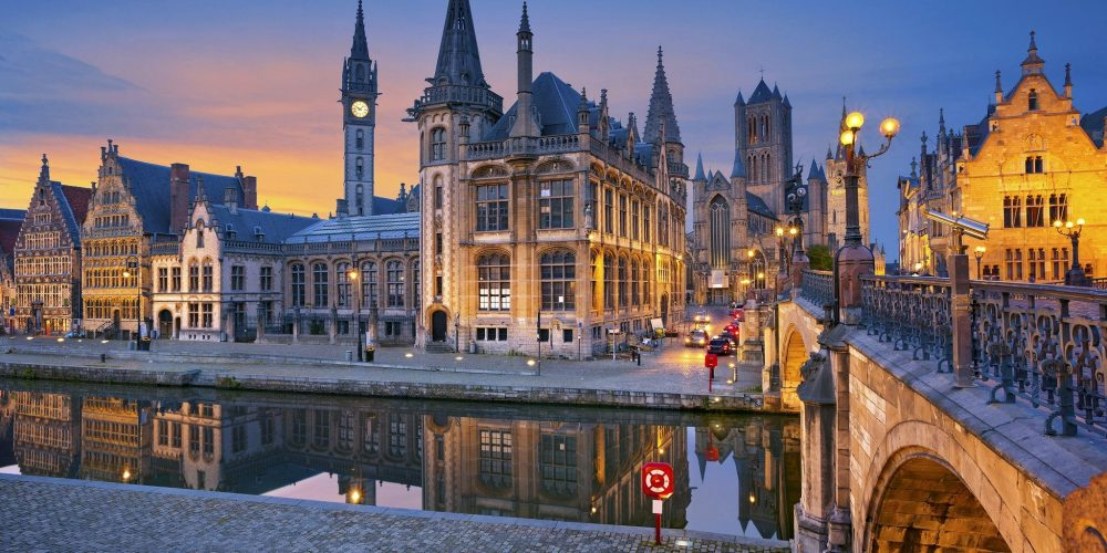 Focus Flanders (Gent, Belgium)