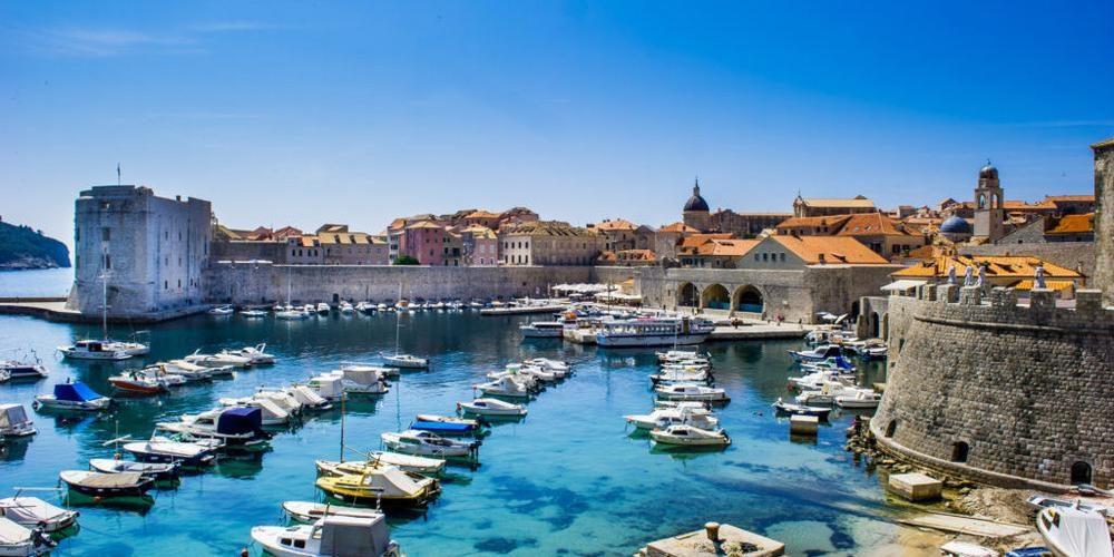 Intours (Dubrovnik, Croatia)