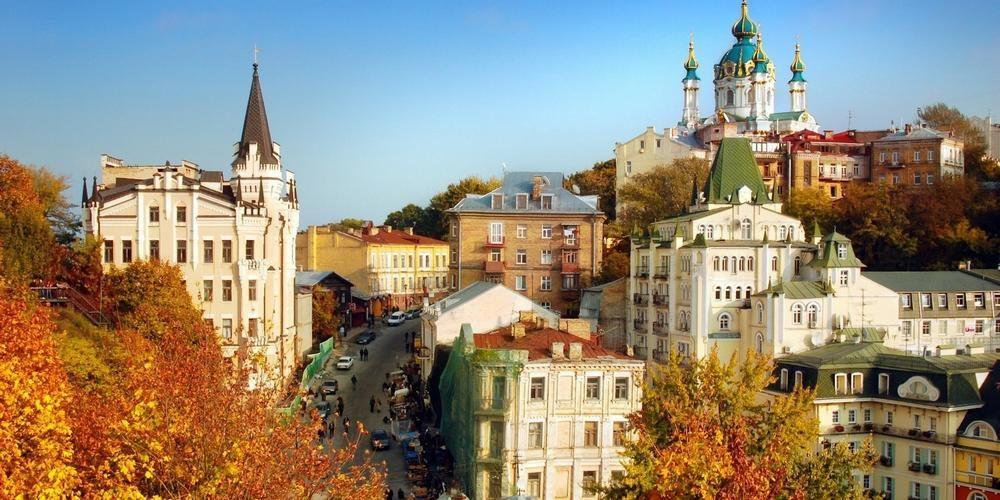 ALBATROS (Kyiv, Ukraine)