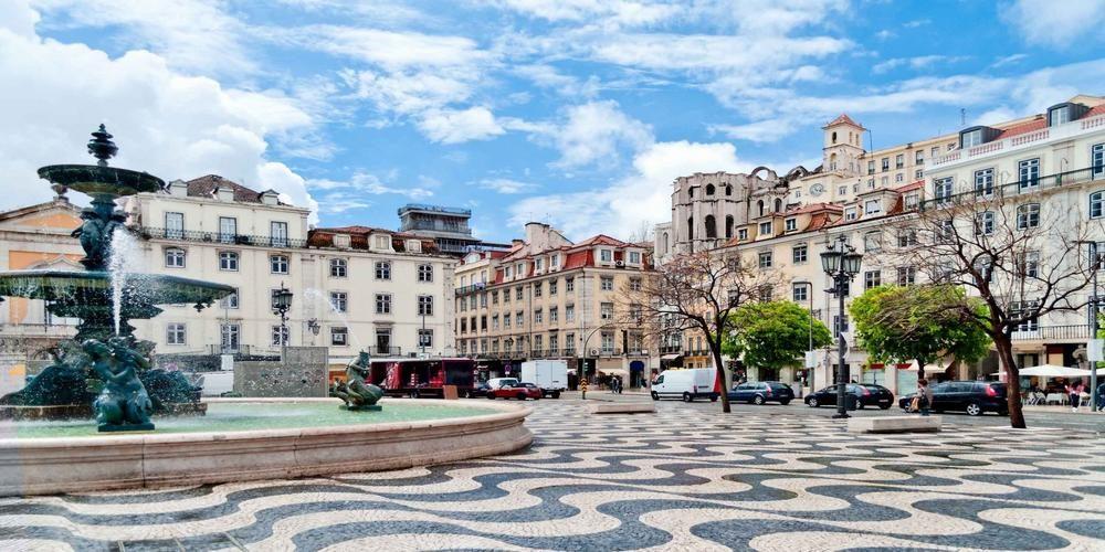 OASIS DMC (Lisbon, Portugal)