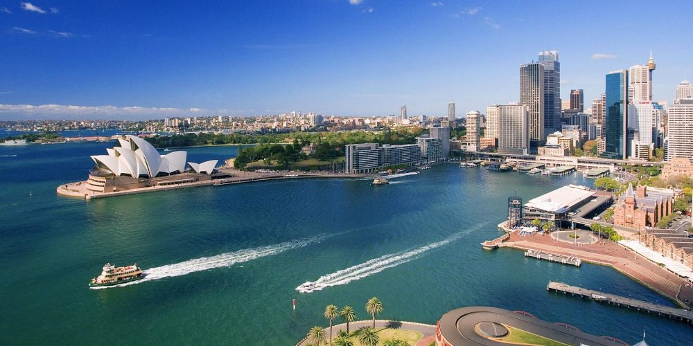 DMS Destination Marketing Services (Sydney, Australia)