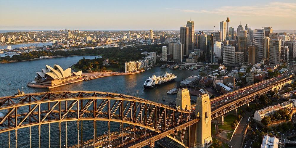 Arinex (Sydney, Australia)