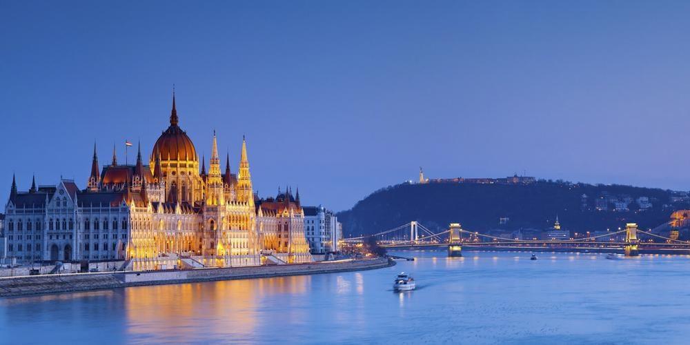 Liberty Hungary (Budapest, Hungary)