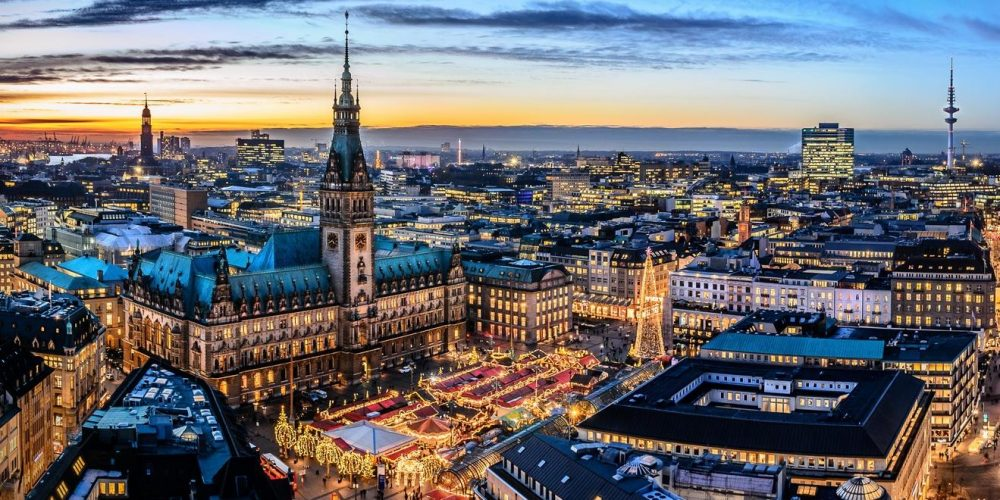 Compass Tours Incoming (Hamburg, Germany)