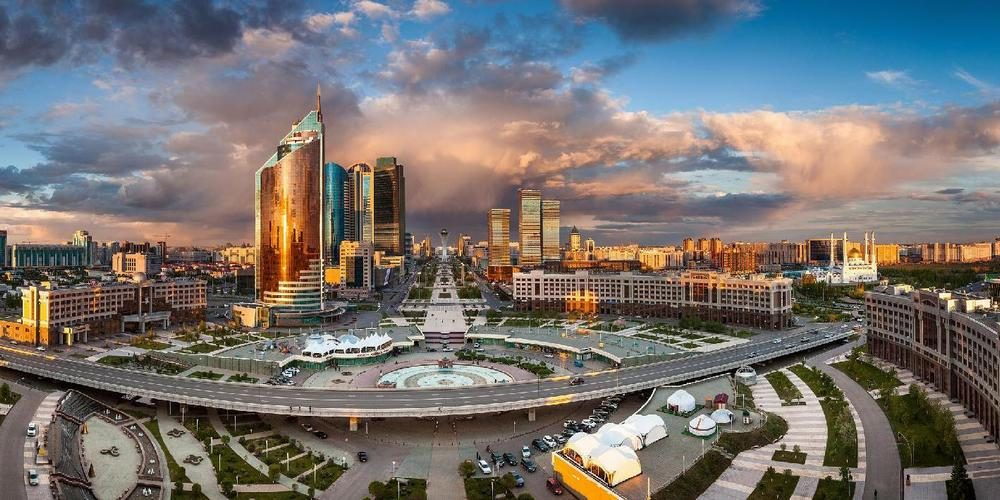 Sayat Travel (Astana, Kazakhstan)