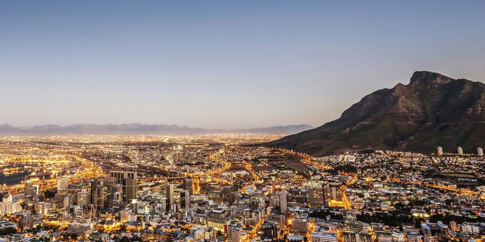 Wedgewood (Cape Town, South Africa)