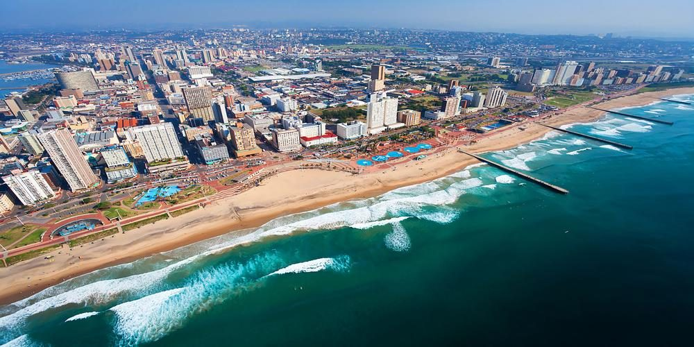 PMG Events & Promotions (Durban, South Africa)