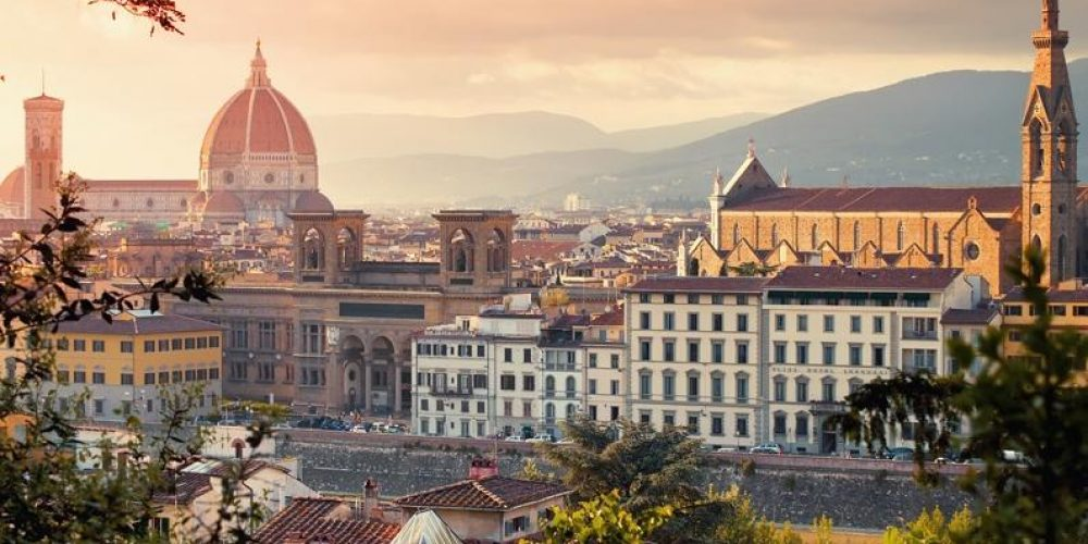 CTI Incentives & Events (Florence, Italy)