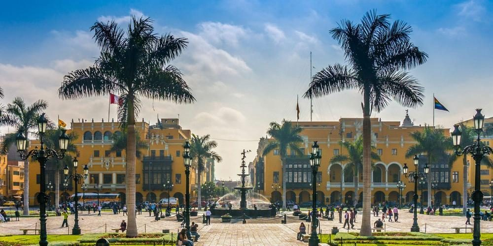 Liberty (Lima, Peru)