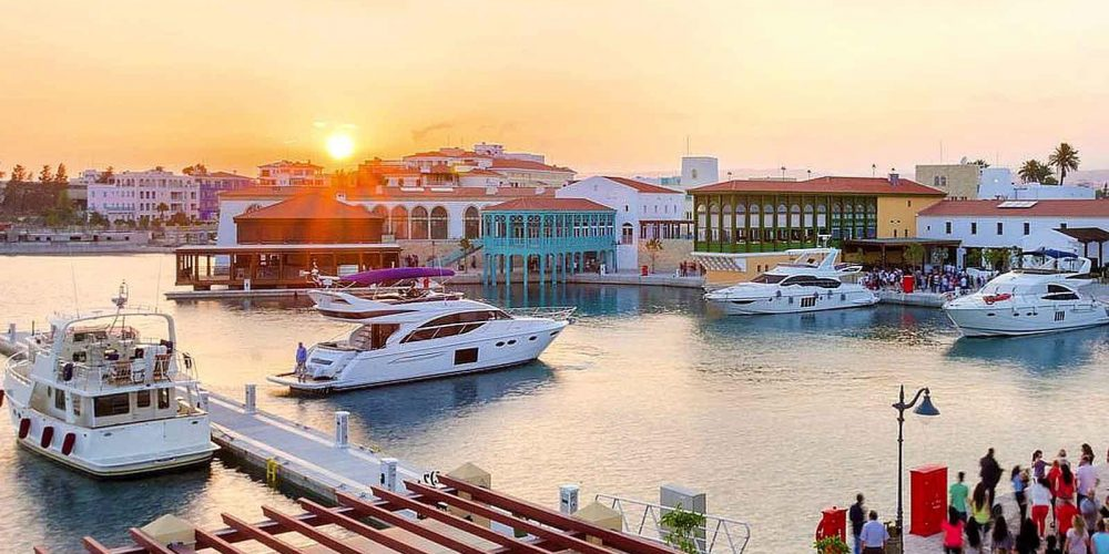 CIMA Cyprus (Limassol, Cyprus)