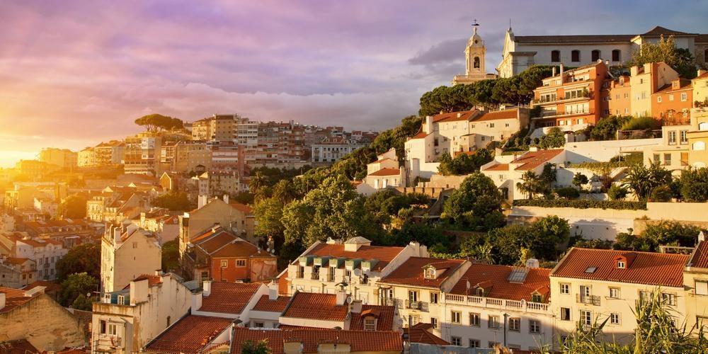 WIDE PORTUGAL SERVICES (Lisbon, Portugal)