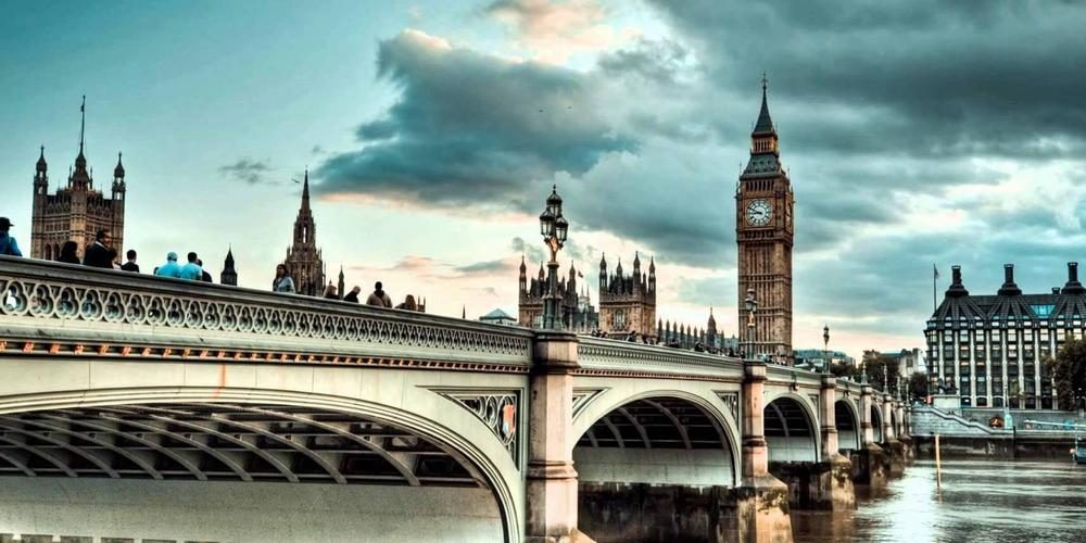 Principal London DMC (London, United Kingdom)
