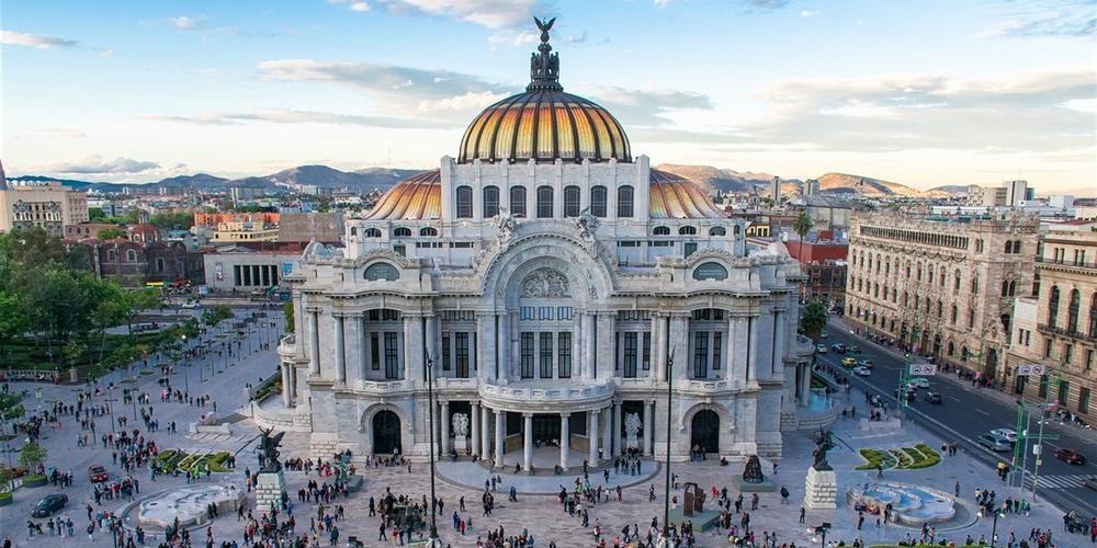 Mexcellence Travel (Mexico City, Mexico)
