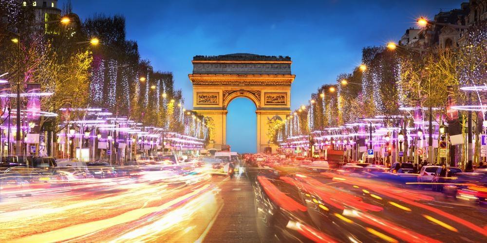 Holt Paris Welcome Service (Paris, France)