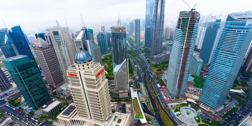 Crown DMC (Shanghai, China)