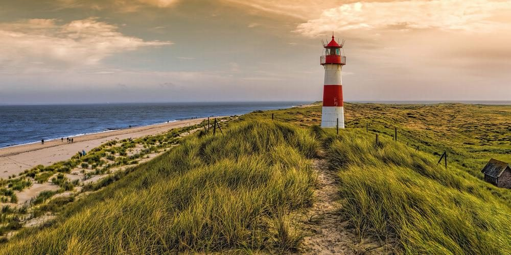 Sylt Marketing (Sylt, Germany)