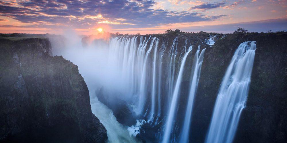 Cansaf DMC (Victoria Falls, Zimbabwe)