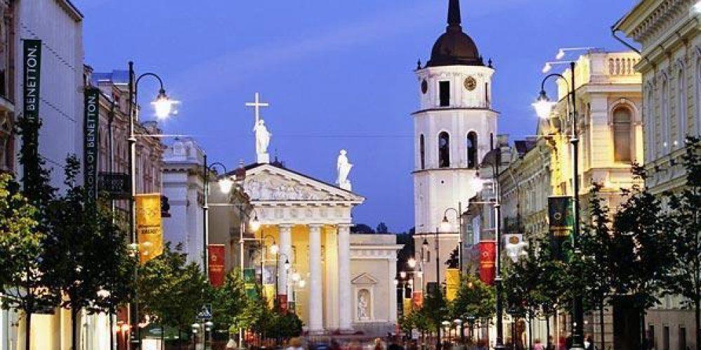 Baltcoming (Vilnius, Lithuania)