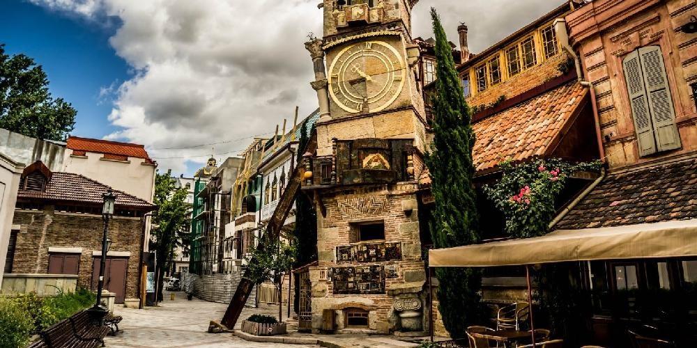 Mimino Travel (Tbilisi, Georgia)
