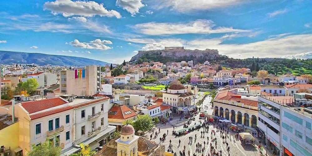 Horizon Travel (Athens, Greece)