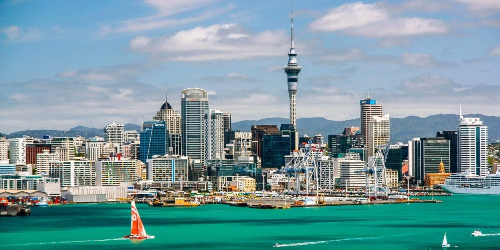 NZ ESENCIAL (Auckland, New Zealand)