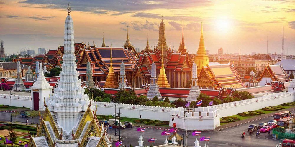 MICE SOLUTIONS (Bangkok, Thailand)