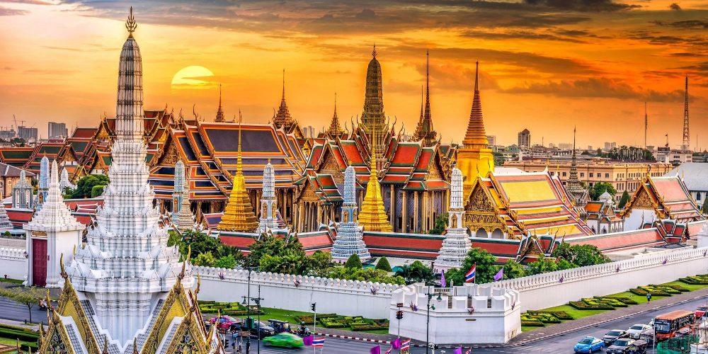 Events Travel Asia (Bangkok, Thailand)