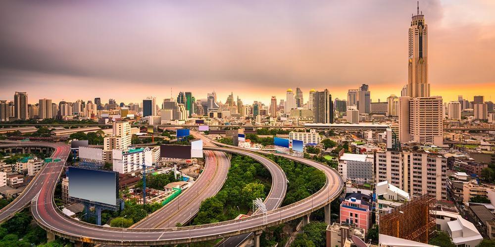 Pacific World (Bangkok, Thailand)