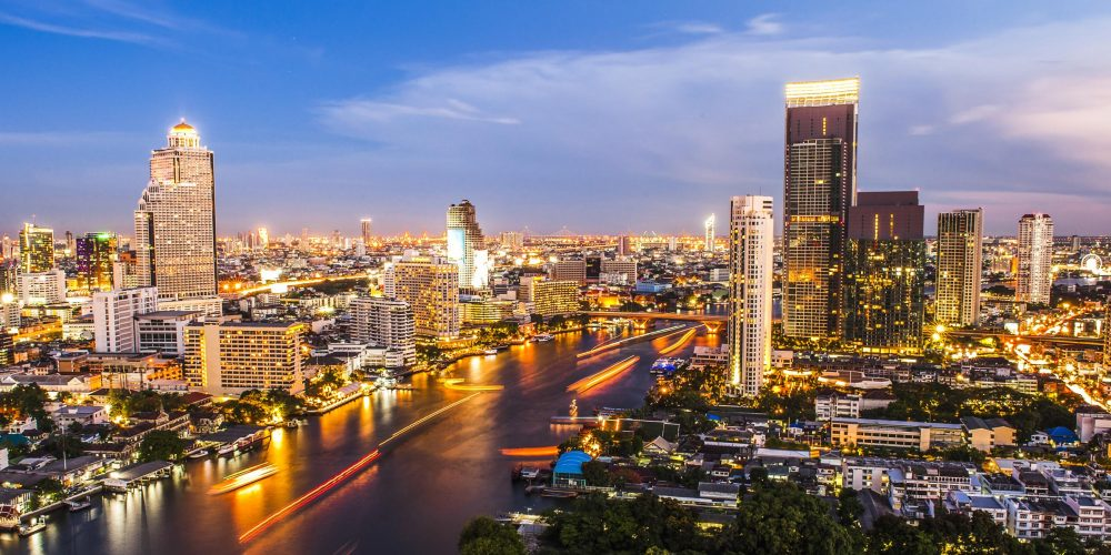 ASIAIZA (Bangkok, Thailand)