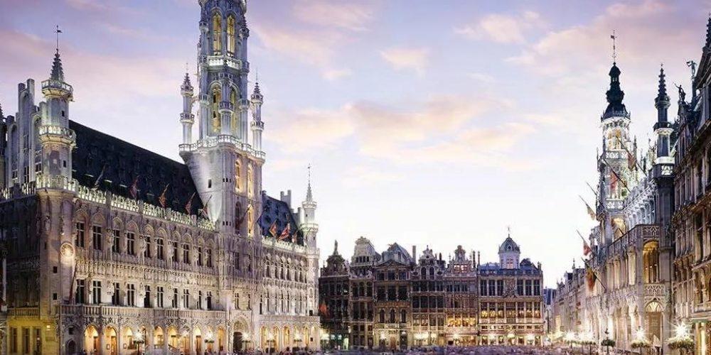 AIM Group International (Brussels, Belgium)