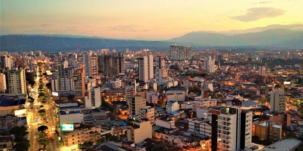 ZAIA travel (Bucaramanga, Colombia)