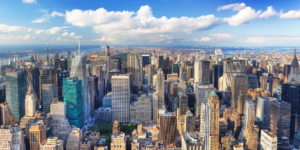 Cosmopolitan Incentives (New York, USA)