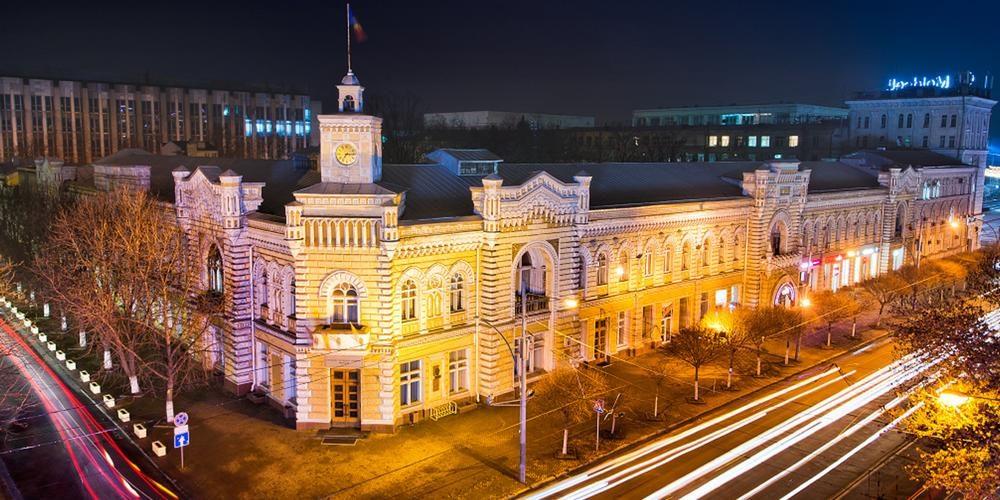 TatraBis (Chisinau, Moldova)