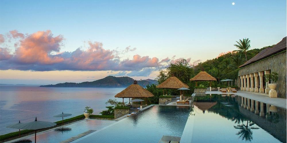 Pacific World (Bali, Indonesia)